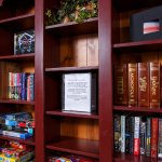 Games,puzzles and over 300 dvd