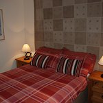 Tudor Lodge Standard Double Room