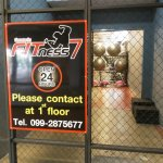 Fitness7 Gym