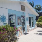 Marina Office and Gift Shop