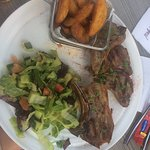 Photo of Beef Point Grill-Bar Dead Sea