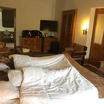 Photo de Hotel Dar-Es-Salam