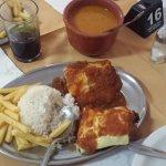 Foto di Restaurante o Garfo