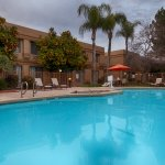 Photo de Best Western Plus Tucson Int'l Airport Hotel & Suites