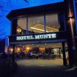 Ringhotel Munte am Stadtwald Foto