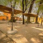 Снимок El Marques Hacienda Hotel