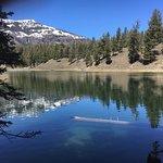 Super 8 Cooke City Yellowstone Park Area Foto