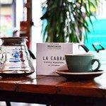 La Cabra Coffee照片