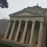 Photo of Romanian Athenaeum (Ateneul Roman)