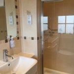 Le Strange Hotel Bathroom
