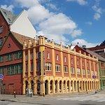 Photo of Det Hanseatiske Museum og Schoetstuene