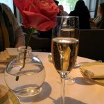 Foto di The Park Room at Grosvenor House, A JW Marriott Hotel