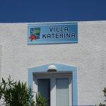 Photo de Villa Katerina Studios