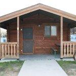 Indiana Beach Rustic Cabins 1-11