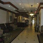 The Grand Hotel Foto