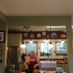 Foto di Old Parkdale Inn
