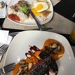 Foto de Quijote Restaurant