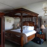 Four Poster Bed, Spectacular