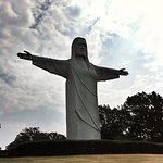 Christ of the Ozarks, Eureka Springs, AR