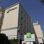 Foto de Holiday Inn Istanbul City