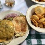 THE Hamburger in NY