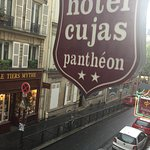 Photo de Hotel Cujas Pantheon