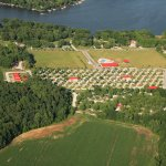 IB CRow Campground & RV Resort