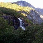 Photo of Brekkefossen