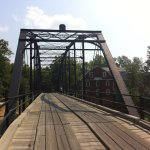 War Eagle Bridge, Rogers, AR