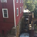 War Eagle Mill, Rogers, AR