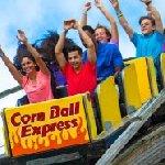 Corn Ball Express!