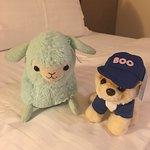 Foto de Park Hotel Hong Kong