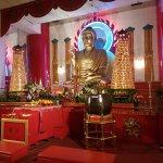 Photo of Mahayana Buddhist Temple