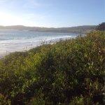 Foto de Carmel City Beach/Carmel River Beach