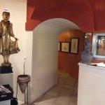 Foto di Hotel Villa Abbazia