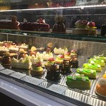 Foto de B Bistro + Bakery