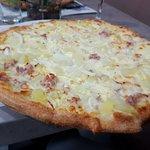 Pizza Cros Foto