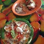 La Cocina Mexicana Foto