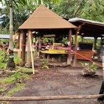 Hana Farms roadside stand