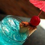 Blue Contempo - Trago de la casa -