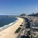 Hilton Rio de Janeiro Copacabana Foto