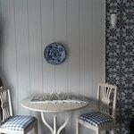 Landhaus Altes Pastorat Foto