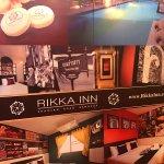 Photo de Rikka Inn
