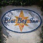 Blue Boy Inn Foto