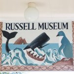 Russell - Museum 5