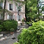 Foto di Hotel des Grandes Ecoles