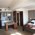 Photo of Staybridge Suites St. Petersburg