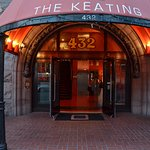 Photo de The Keating Hotel by Pininfarina