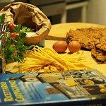 Photo de La Cucina di Edita al Merengada