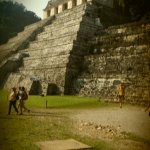 National Park of Palenque